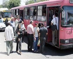 از سال ۸۹ دولت هیچ اتوبوسی به شهرداری تحویل نداده است