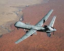 طالبان یک پهپاد آمریکایی را در ولایت «ننگرهار» سرنگون کرد