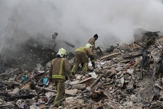 دهها سوال بیپاسخ، از دیروز مطرح شده است. چرا مدیریت واحد خدمات شهری در کلانشهر پایتخت، به یک رویا میماند و تهران شهری بیدفاع است؟ چرا آتشنشانی دارای تجهیزات بهروز و استاندارد نیست؟