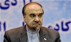 سلطانیفر: دفتر نظارت بر پروژههای عمرانی بزودی احیا میشود/سلامت و امنیت تماشاگران بسیار مهم است