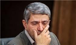 پیام تسلیت و دستور ویژه وزیر اقتصاد درباره حادثه دلخراش پلاسکو