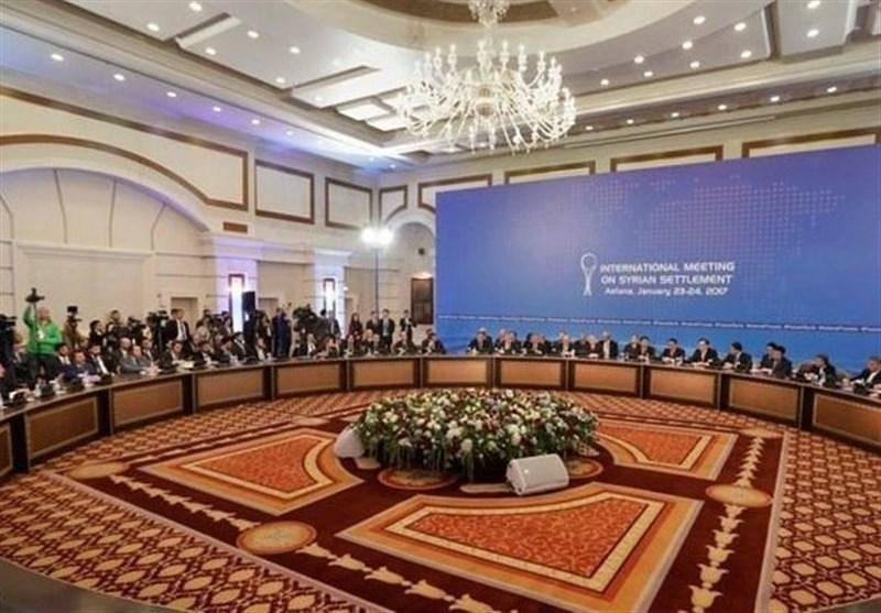 توافق ترکیه و روسیه و ایران برای نظارت بر آتشبس در سوریه