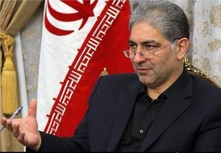 آزادراه تبریز- بازرگان از پروژه های بسیار مهم کشور است