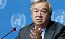 سازمان ملل تصویب ساخت 2500 واحد مسکونی جدید صهیونیستی را محکوم کرد