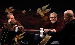 فراستی: «دعوتنامه» یک فیلم فارسی دهه ۳۰ است/ انتقاد سعید راد از پرویز پرستویی!