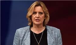 وزیر کشور انگلیس: محدودیت مهاجرت به آمریکا فرصتی تبلیغاتی برای داعش است