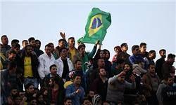 برزیل بدون تماشاگر و رونمایی از کاپیتان افغانستانی در پیکان