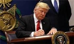 ترامپ خواستار استفاده از «گزینه هستهای» برای تأیید قاضی دیوان عالی در سنا شد