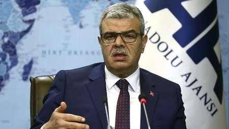 معاون نخست وزیر ترکیه: دستور اخیر ترامپ انکار تاریخ آمریکاست