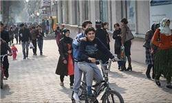 رشد7 درصدی اقتصاد تاجیکستان در سال 2016