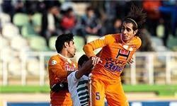 پیروزی سایپا مقابل فولاد خوزستان/ تداوم روند رو به رشد شاگردان فرکی