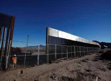 وزیر امنیت داخلی آمریکا: دیوار مرزی با مکزیک دو ساله ساخته خواهد شد