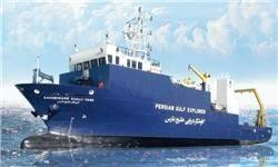 نخستین کشتی اقیانوس شناسی با نام «کاوشگر خلیج فارس» توسط وزارت دفاع تولید و عملیاتی شد