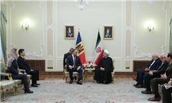 ضرورت توسعه همکاریهای بانکی میان ایران و مولداوی/ آمادگی ایران برای تامین نیازمندیهای مولداوی در حوزه انرژی