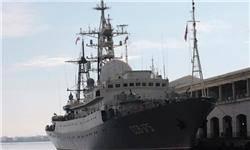 فاکسنیوز مدعی گشتزنی کشتی جاسوسی روسیه در ساحل شرقی آمریکا شد