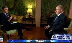 نتانیاهو: ماموریت بزرگی با آمریکا جهت مقابله با ایران داریم/ رفتار ایران بعد از برجام تهاجمیتر شد