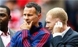 گیگز:فوتبال انگلیس به مربیان داخلی باید فرصت دهد نه خارجیها!