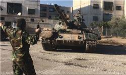 آزادسازی 4 شهرک و روستا در شرق حلب/ آخرین خط دفاعی داعش در دیرحافر شکسته شد