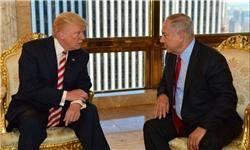 نتانیاهو: جولان هرگز به سوریه بازگردانده نمیشود