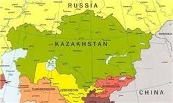 ضعف کشورهای آسیای مرکزی تهدیدی برای ثبات روسیه و چین است