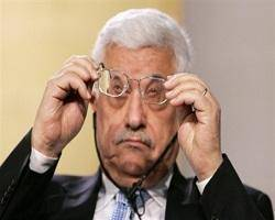 محمود عباس: از آلمان میخواهیم کشور فلسطین را به رسمیت بشناسد