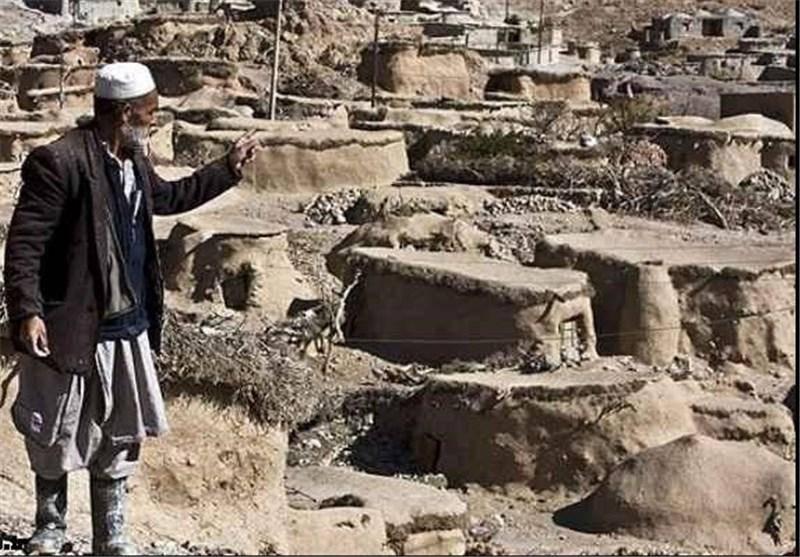 سرزمین لی لی پوتهای ایران مسافران نوروزی را فرا میخواند