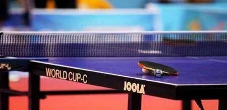 مازندران میزبان اردوی تیم ملی تنیس روی میز/ 10 بازیکن به تمرینات فراخوانده شدند