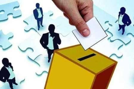 لازمه ایجاد شور و نشاط انتخاباتی در جامعه، فعالیت احزاب است
