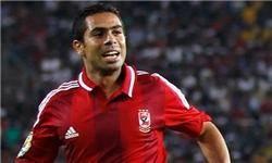 پیشنهاد نجومی رقیب ذوب آهن برای جذب مدافع تیمملی مصر