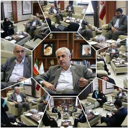 استاندارخراسان شمالی: نقش نظارتی رسانه ها در اصلاح امور برکسی پوشیده نیست