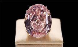 گرانترین الماس جهان فروخته شد