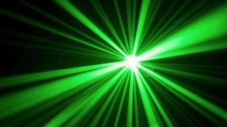شناسایی ایرادهای غیرقابل تشخیص موجود در فلز با استفاده از لیزر