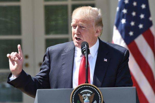 بررسی وضع تحریم های جدید آمریکا علیه روسیه و ایران