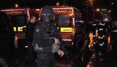 بازداشت دو باند تروریستی در تونس
