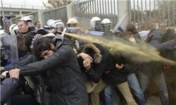 دیدبان حقوق بشر خواستار پایان وضعیت اضطراری در ترکیه شد