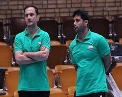 طلایی: درباره رحیمی و قاسمی هنوز تصمیم قطعی نگرفتهایم
