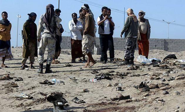 آمریکا از سعودی در یمن حمایت نکند