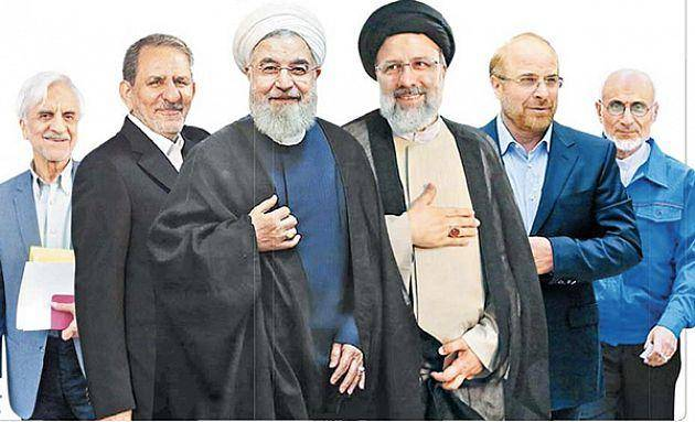 آیا دیپلماسی ترامپ باعث پیروزی تندروها در ایران میشود؟