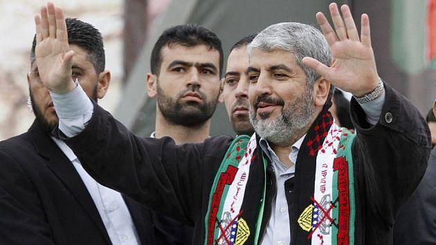 ایران با منشور جدید حماس چه کند؟