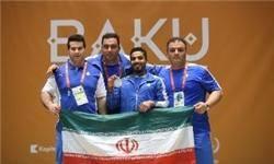 کاروان ایران در روز سوم 7 مداله شد/ تعداد مدالهای کشورمان به عدد 24 رسید