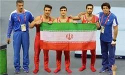 شکایت فدراسیون ژیمناستیک ایران به فدراسیون جهانی