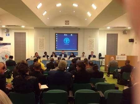 نشست کمیته هماهنگی استانداردهای غذایی به ریاست ایران در فائو برگزار شد
