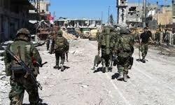 آزادسازی سد «الزلف» در شرق سویداء؛ پیشروی ارتش سوریه در بزرگراه حلب-رقه