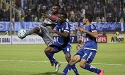 بازیکن استقلال خوزستان: قرارداد یک بازیکن الهلال مشکلات یک ساله ما را حل میکند!