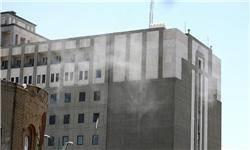 11 نفر در عملیات تروریستی امروز مجلس به شهادت رسیدند/ عملیات تروریستی در ساختمان مراجعات مردمی اتفاق افتاد
