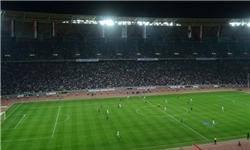 بصره میزبان بازی نمادین اساطیر فوتبال جهان با ستارگان عراق شد