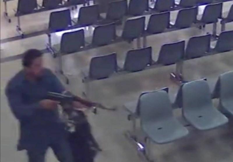 روایت یک شاهد عینی از لحظات پر التهاب حضور تروریستها در مجلس