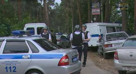 مامور سابق پلیس در مسکو 4 نفر را کشت