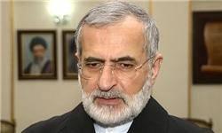 خرازی: حمله موشکی سپاه حداقل عکسالعمل ایران بود/ عربستان از راهپیمایی روز قدس عصبانی است