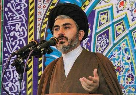 نماینده ولی فقیه: روز قدس رژیم منحوس صهیونیستی را زمین گیر کرده است